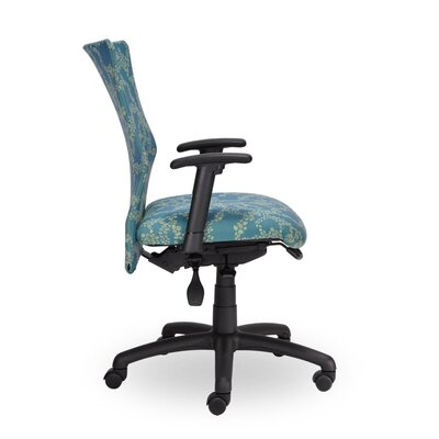 Seating Inc Jay Mid-Back Mesh Task Chair