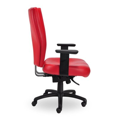Seating Inc Monterey II 550 High-Back Office Task Chair