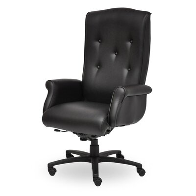 Seating Inc Tradition 400 High-Back Executive Chair