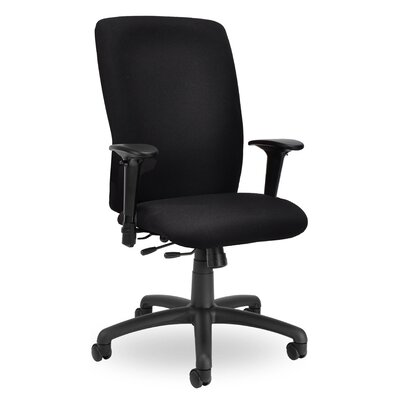Seating Inc EDU2 Mid-Back Desk Chair