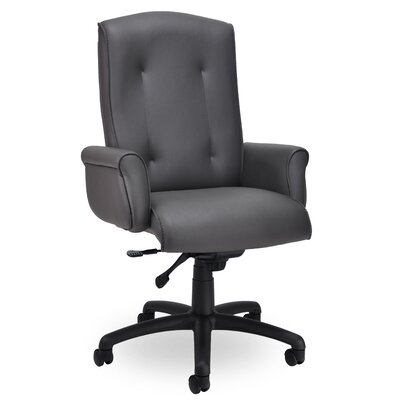 Seating Inc High-Back Executive Chair