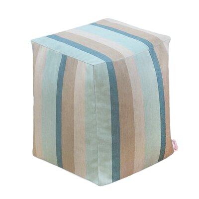 Core Covers Sunbrella Outdoor/Indoor Cube Ottoman