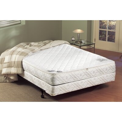 Strobel Mattress Supple-Pedic 8.5