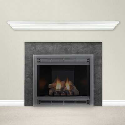 Housewarmer Fireplace Mantel Shelf Reviews Wayfair