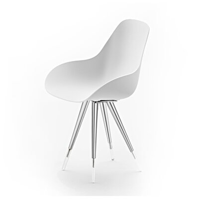Kubikoff Angel Dimple Arm Chair