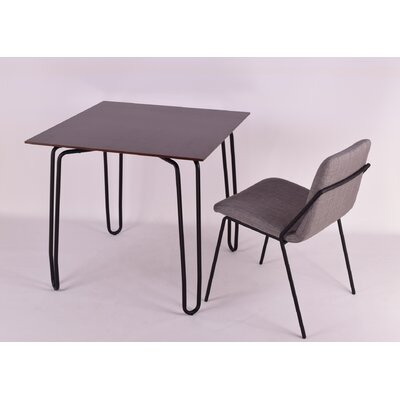 Kubikoff Diamond Contract Dining Table