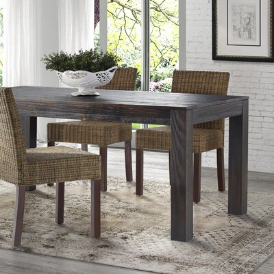 Grain Wood Furniture Montauk Dining Table