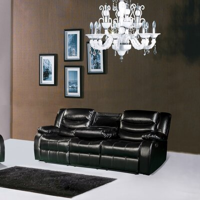 Meridian Furniture USA Rec..