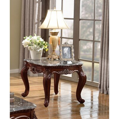 Meridian Furniture USA Bellini End Table