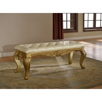 Meridian Furniture USA Lavish Upholstered..