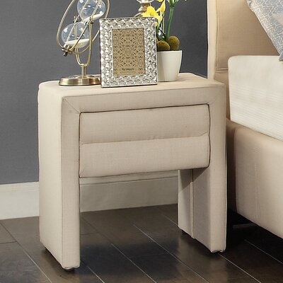 Meridian Furniture USA Cooper Nightstand