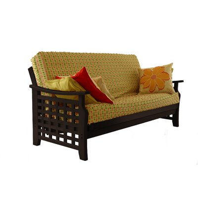 LifeStyle Solutions Manila Futon Chair