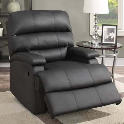Latitude Run Moorebank Relax-A-Lounger Scottsdale Recliner