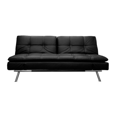 Wade Logan Wyatts Lounger Sleeper Sofa