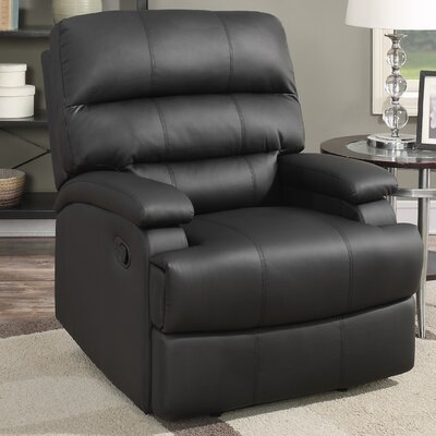 Latitude Run Sienna Relax-A-Lounger Brunswick Recliner