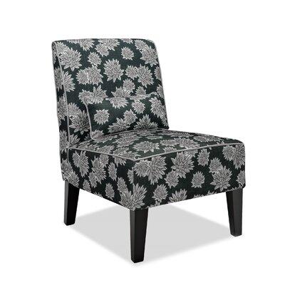Latitude Run Sierra Slipper Chair