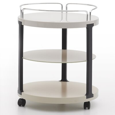 Argo Furniture Vittoria Serving Cart