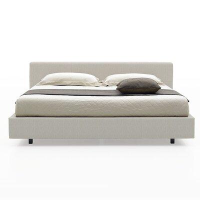 Argo Furniture Upholstered Platform Bed