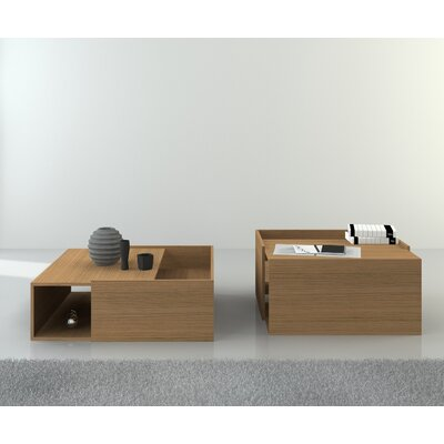 Argo Furniture 2 Piece Coffee Table Set