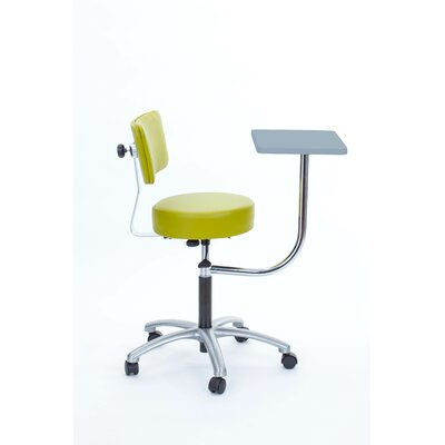 Brandt Industries Height Adjustable Stool with Desk