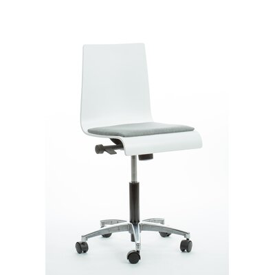 Brandt Industries Waterfall Mid-Back Task Chair
