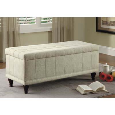 Darby Home Co Attles Fabric Bedroom Stora..
