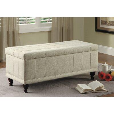 home co attles fabric bedroom storage ottoman reviews wayfair