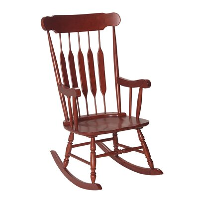 Darby Home Co Magnus Rocking Chair