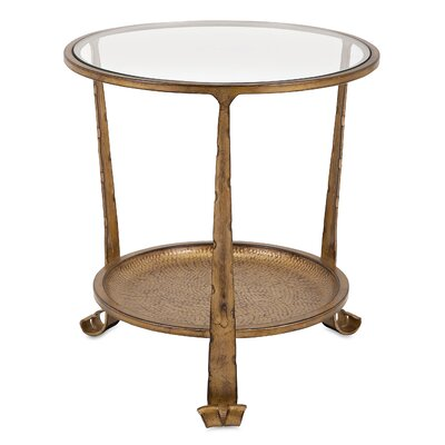 World Menagerie Vanek Side End Table