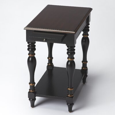 Darby Home Co Chairside Table