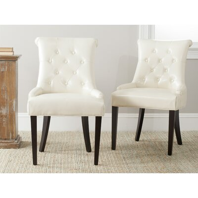 Darby Home Co Allensby Side Chair (Set of 2) (Se..