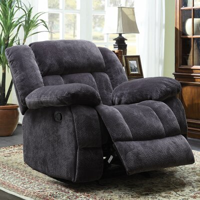 Darby Home Co Dale Glider Recliner