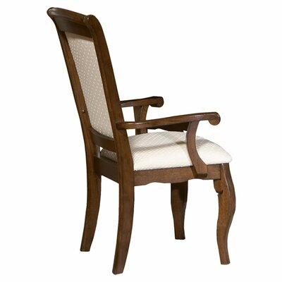 Darby Home Co Maddocks Upholstered Arm Chair