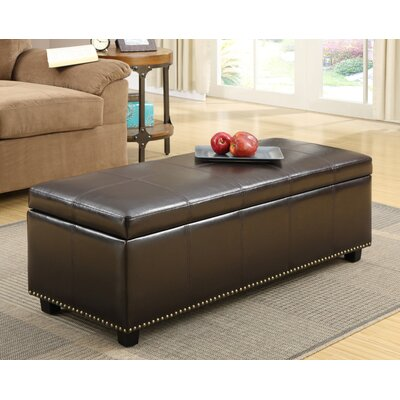 Darby Home Co Fulton Storage Ottoman