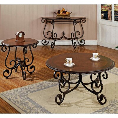 Darby Home Co Glen End Table