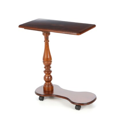 Darby Home Co Heisler Mobile Tray Table
