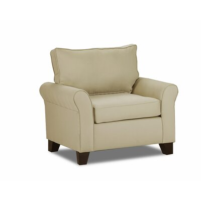Darby Home Co Adelina Arm Chair
