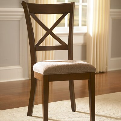 Darby Home Co Blumer Side Chair (Set of 2)