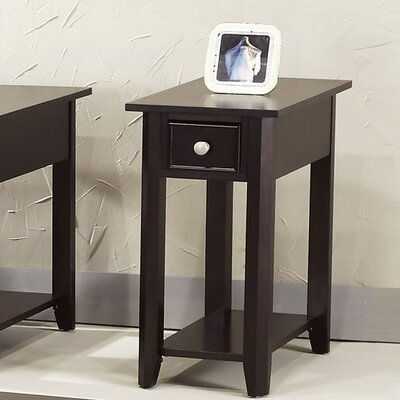 Darby Home Co Shellenberger Chairside Table