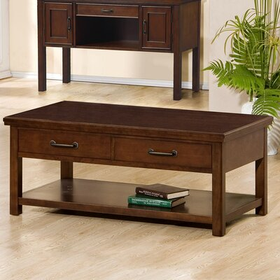 Three Posts Millerton Coffee Table