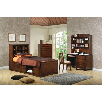 Darby Home Co Panel Customizable Bedroom ..