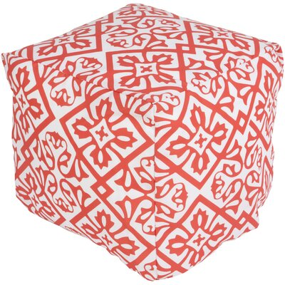 Darby Home Co Eyston Pouf Ottoman