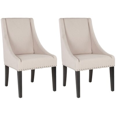 Darby Home Co Flossmoor Side Chair (Set of 2) (Set of 2)