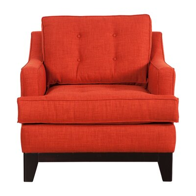 Darby Home Co Donahue Arm Chair