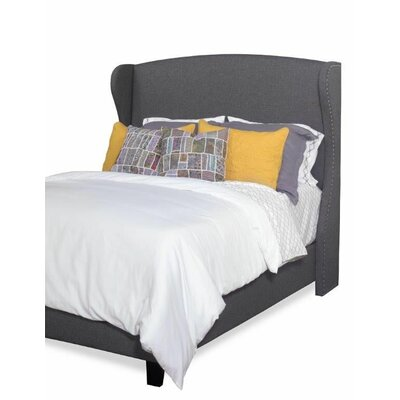 Darby Home Co Whitney Upholstered Platform Bed