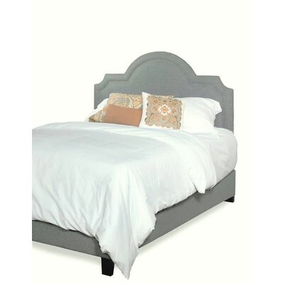 Darby Home Co Addison Avenue Upholstered Platform Bed