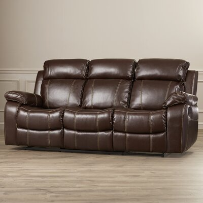 Darby Home Co Sackler Reclining Sofa