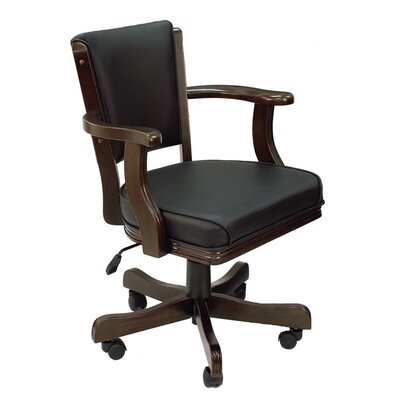 Darby Home Co Maynes Mid-Back Task Chair with Arm