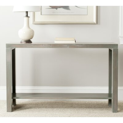 Darby Home Co Pendergrast End Table