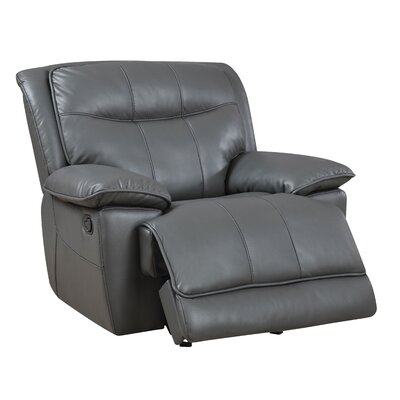 Darby Home Co Reinhart Recliner